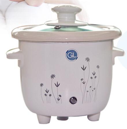 婴儿BB煲煮粥锅 七款大推荐