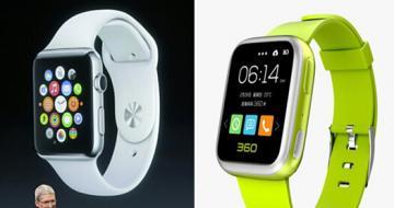 Apple watch360亲子款儿童卫士3 将上市
