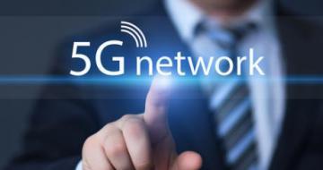5G时代无线网络将比光纤更快