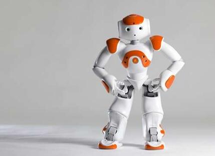 全国机器人锦标赛7月席卷鹏城  盛装来袭