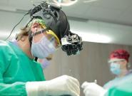 牙科手术进入虚拟现实时代