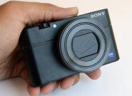 索尼RX100IV试玩:拍摄速度提升 支持4K视频