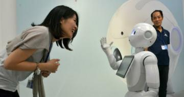 人形机器人将批量生产 是好事还是坏事?