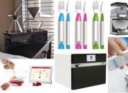 智能厨房的未来:10款新型餐饮小工具