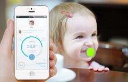 妈妈的福音!可以更好检测宝宝状况的产品问世