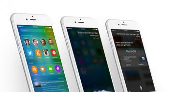 iOS 9公测开启 智能预测/省电模式亮相