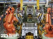 机器人产业十三五规划:引导产业由大变强