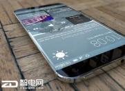 HTC新机设计再艳爆 能否改变其销量现状?