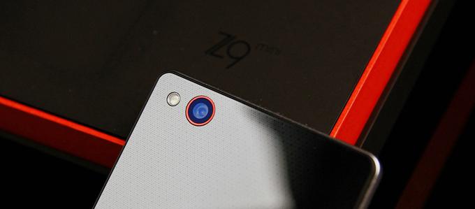 从不跟随只求突破!努比亚Z9 Mini/Max硬件配置对比