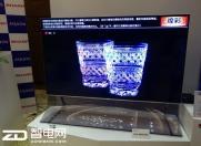 电视新品引发客厅娱乐新方式 分辨率争夺战中是否走心?