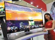 低配高价 曲面电视背离农村消费需求