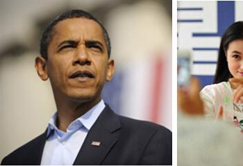 沈阳版金正恩之后又来个中国版奥巴马 手机测试竟是这?