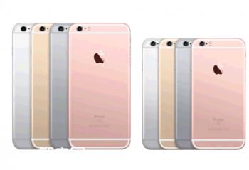 iPhone 6s订单噌噌涨 iPhone 7部分信息也低调曝光