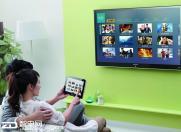 概念炒作不重要,买智能电视还得看画质