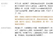 淘宝iPhone 6首页的中国移动手机官方旗舰店是假的