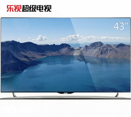 小尺寸的春天 几款43寸智能电视大推荐