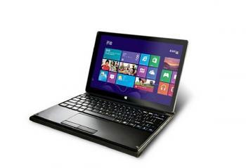 配置成小米平板2模版 神舟PC pad/mini售价感人