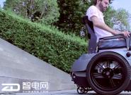 智能轮椅 盘点那些科技感十足的残疾人交通工具