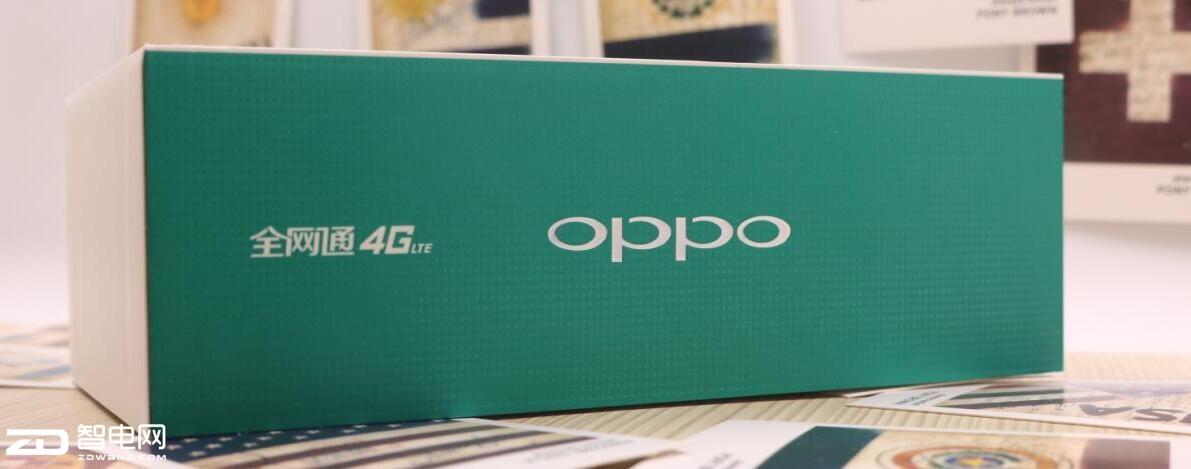 颜值与内在并存的高端旗舰 OPPO R7 Plus评测