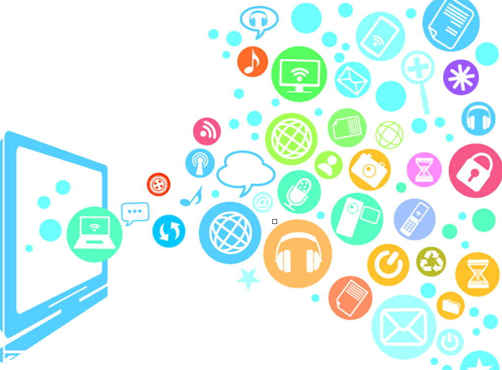 互联网+ 移动互联的发展 2015网络热语