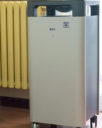 塔式结构在空气净化器中的应用 介绍几款塔式净化器