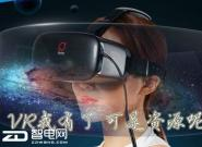 """科技圈VR刮""""几级风"""" 我有了可是内容呢?"""