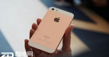 iPhone SE首销线上断货实体店却冷清 黄牛很拽