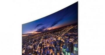 大客厅大卧室的绝美选择 推荐几款65寸4K曲面电视