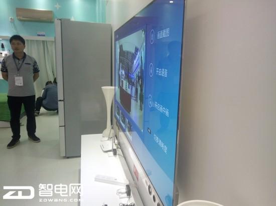 革命性产品来袭! 创维OLED有机电视掀视界新热潮