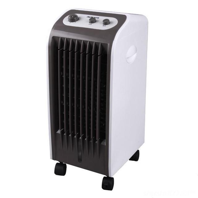 空调扇和空调哪个好?专家的答案太不可思议了!