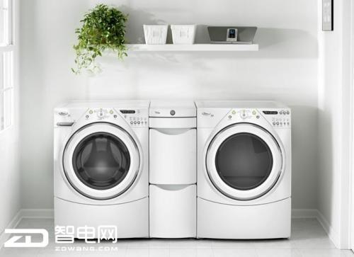 顺应健康热潮新趋势 看未来洗衣机行业如何剑走偏锋?