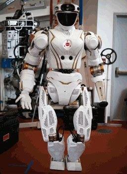 MIT助攻NASA:这款人工智能机器人要上太空