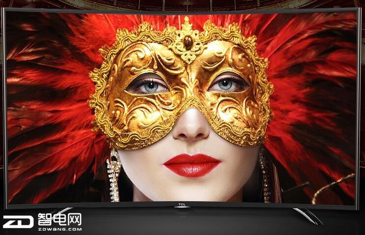 什么是曲面电视  几款55英寸曲面电视推荐