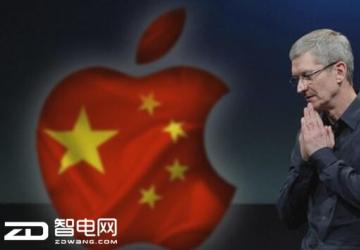 科技来电:库克访问中国 微软欲卖Nokia