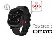老人智能手表Omate S3问世 支持3G独立运作