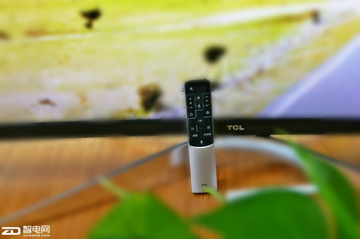 未来体验触手可及 TCL全新QUHD量子点C2电视评测