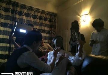 """侃哥:小米调侃微信网友不服 智电网微电影有""""毒""""?"""
