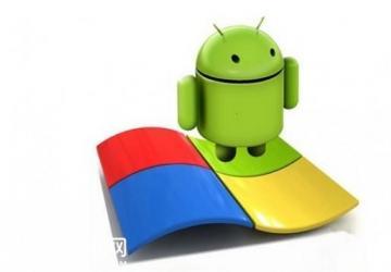科技来电:论电脑的妙用 Android on Windows