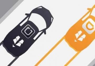 科技来电:滴滴收购优步中国 特斯拉合并太阳城