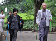 老人智能手表运动健康与病患监测同样重要