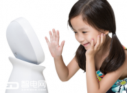 玩具不等于儿童智能机器人?巨头加快儿童市场瓜分