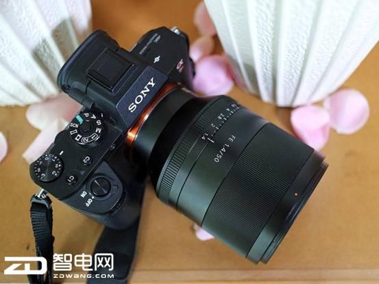 数毛利器 索尼FE 50mm F1.4 ZA实拍体验
