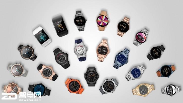 Android Wear 2.0推迟到明年发布 智能手表可还好?
