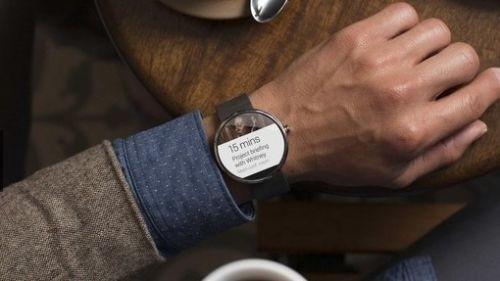 传谷歌明年推出自主开发的Android Wear 2.0智能手表