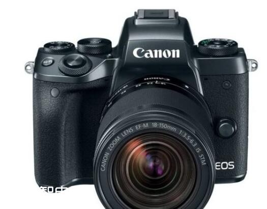 佳能欲入军全画幅无反相机行业 明年推新品