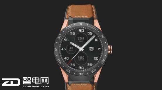 这款智能手表的价格简直逆天 会有人买吗?