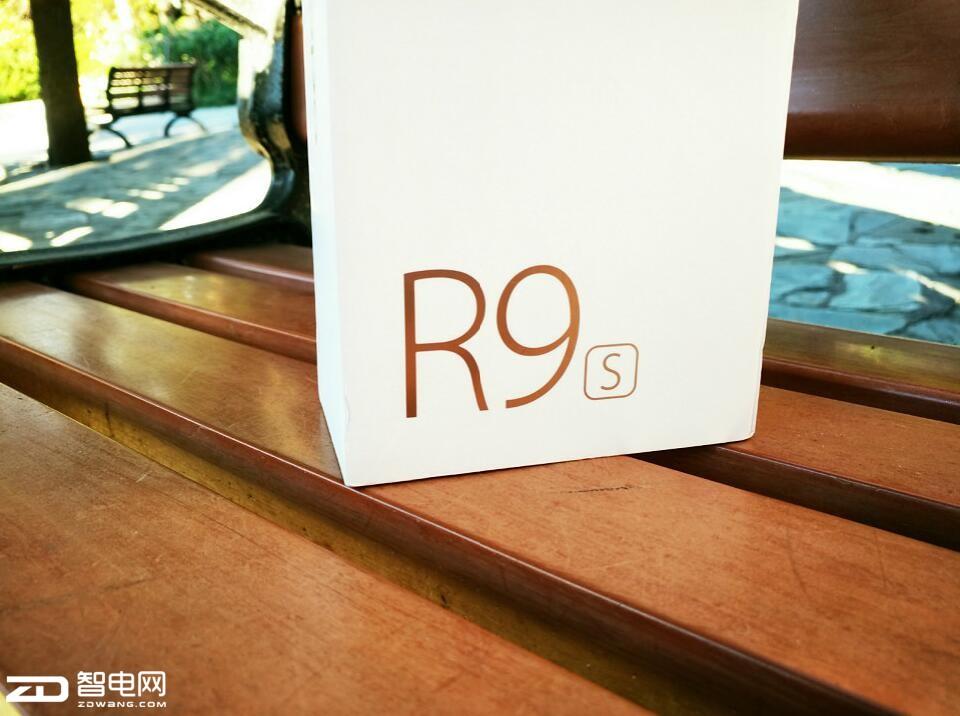 火炎焱!主打充电还能美拍 清晰如镜OPPO R9s评测