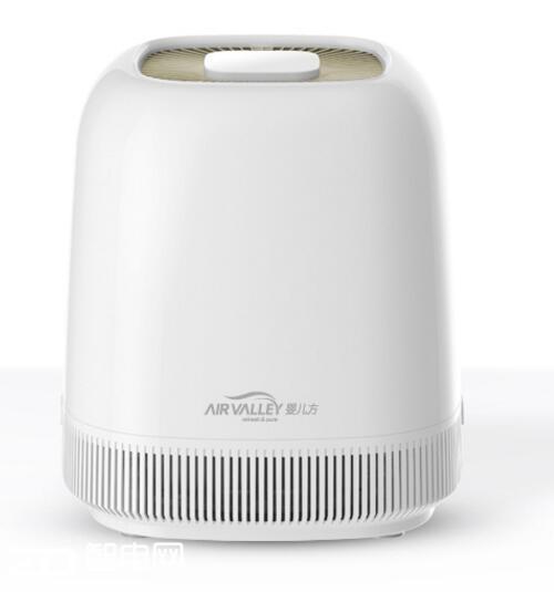 母婴款空气净化器市场进一步升温 几款空净推荐