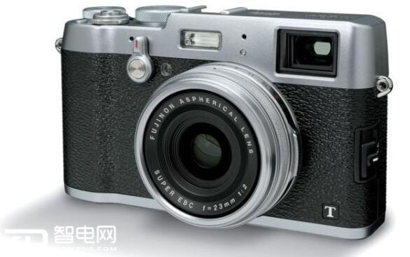 疑为富士X100F/X-T20现身中国:已登记注册