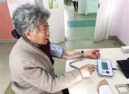 智能血压计 助力血压管理大有可为
